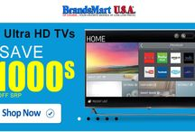 BrandsMart USA Coupon Codes / BrandsMart USA is one of the leading Consumer Electronics and Appliance Retailer in the Southeast and one of the largest Appliance Retailers in the country.For more coupons and deals visit: http://www.couponcutcode.com/stores/brandsmart-usa/