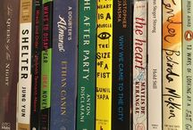 Books 2016 - to read list