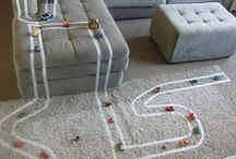 Indoor Fun Ideas