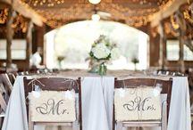 mariage ou wedding