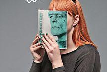 Advertising / by Anna Berthier