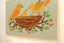 Art / Nursery art, wall art, children's room art + prints for boys and girls
