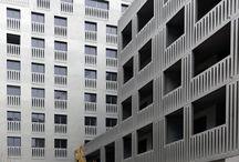Architecture [ Diener & Diener ]