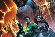 DC Comics / Epic moments of the DCU
