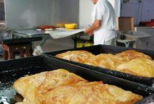 Cretan Cuisine / Discover Crete's Gastronomy & local products