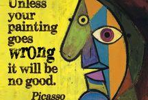 Art: Picasso