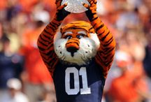 war eagle / by Johnna Armstrong