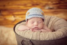 Baby Shoots / by Debbie Gibb