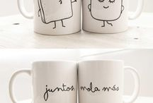 DIY mugs ideas