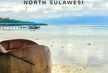 Sulawesi travel