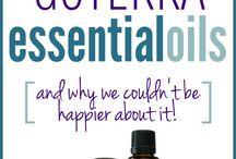 Essential Oils / by Jodey Christen