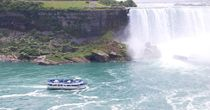 Niagara Falls / http://www.goldenbustours.com/niagara-falls-bus-tour-packages/