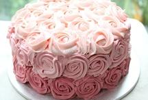 Cakes I love!