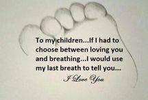 to my chilfs