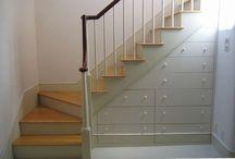лестница и подлестничное пространство