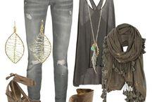Clothes / by Cheyenne Davis