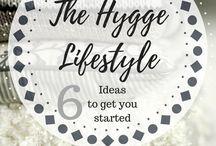 Hygge style