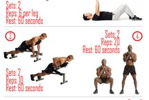 Dumbbell Routines