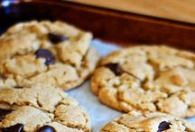 Cookie Monster / Recipes / by Lynda Rymer