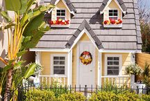 David Home / House