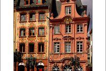 Mainz, Germany / My beautiful hometown