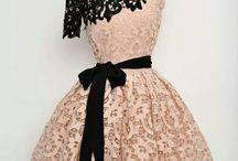 šaty ...