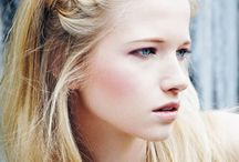 Beauty / by Stephanie Simmons Belasic