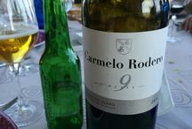 Vinos tintos / vinos de calidad
