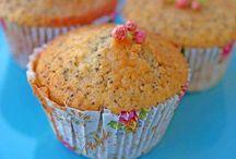 Muffins / Cupcakes / Αφράτα και απολαυστικά κεϊκάκια!