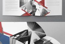 folders flyers