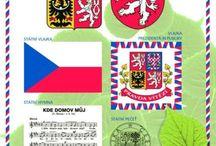 státni symboly