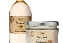 ~ Sabon, I love it ~