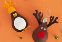 kids - christmas craft