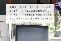 Furniture, diy, decoration