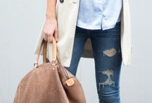 Stitch Fix Inspiration / My style