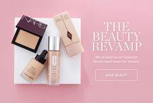 Beauty ecommerce