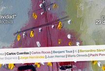 exposiciones / exposiciones de Ignacio Algarín González. algarin.es