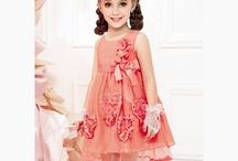 small girls fashion