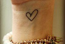 Tattoo / Tattoos i wanna get