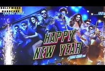 Happy New Year Official Trailer Launch
