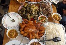 Kurdish recipes