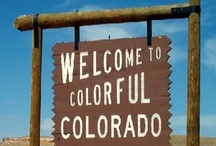 Places I've Been - Colorado
