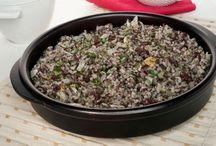 Recetas con arroz / by Montse