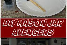 divan avengers
