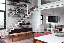Arquitetura inspirações