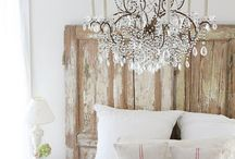 Bedroom / by Geanne Kunkel Touchstone Crystal by Swarovski