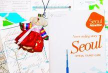 Traveling: South Korea