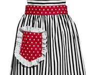 Aprons / by Barb Wohletz
