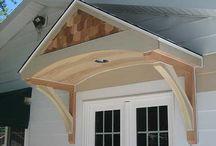 Porticos / by RJK Construction, Inc
