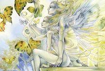 Age of Aquarius Dreams / by Catherine Swan Rainwater-Bowersock